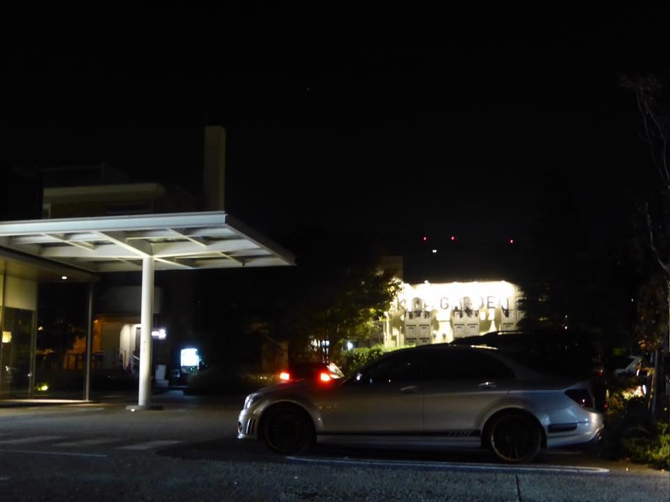 東京都内で無料の駐車場がある場所「代官山蔦屋書店(T-SITE)」
