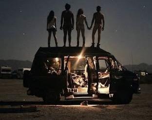 ゴールデンウィークで車中泊に必要な物、危険でない安全な場所は?