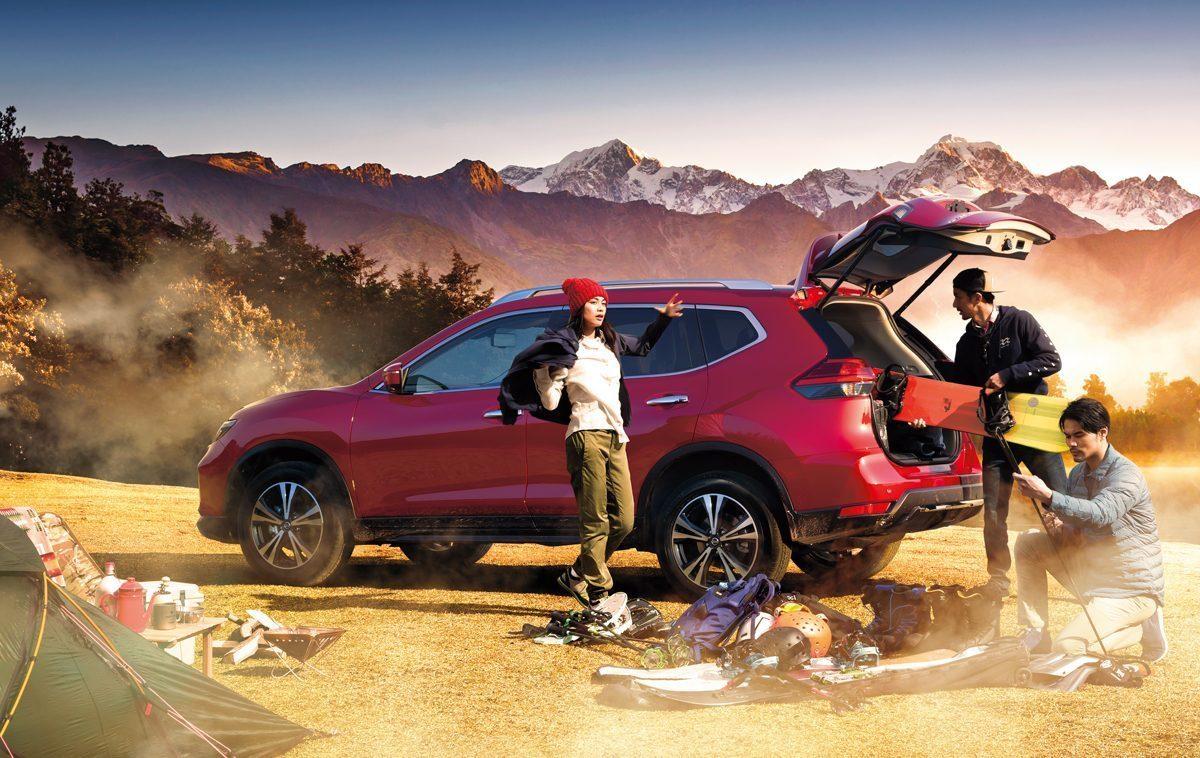 モテる国産SUVランキング2019!20代の女性受けのいい車種は?