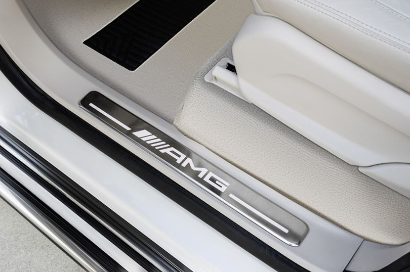 新型Gクラス AMG G63