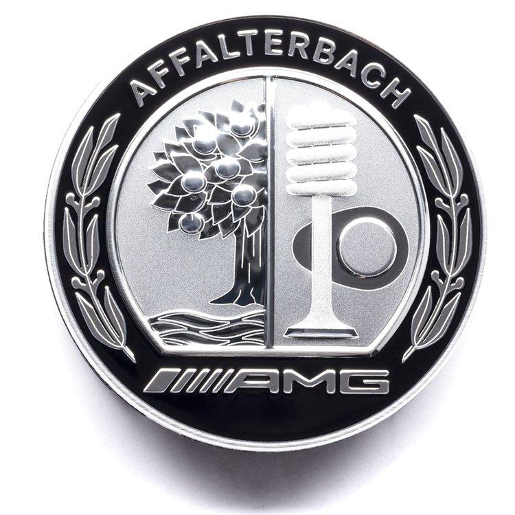 AMG ロゴ