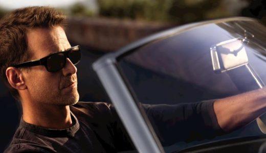 運転中に偏光サングラスを使うのは危険?夜にかけるのは法律違反?