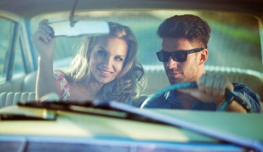 付き合う前のドライブデートの会話ネタは『恋バナ』と『金』!