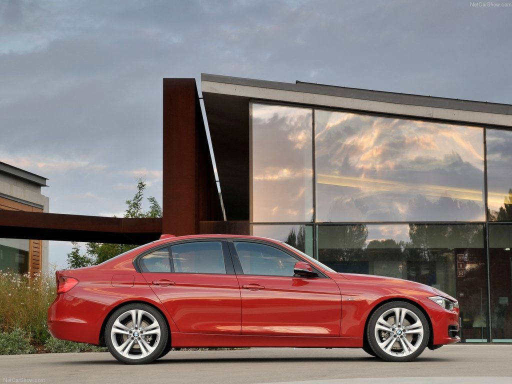 BMW3シリーズF30