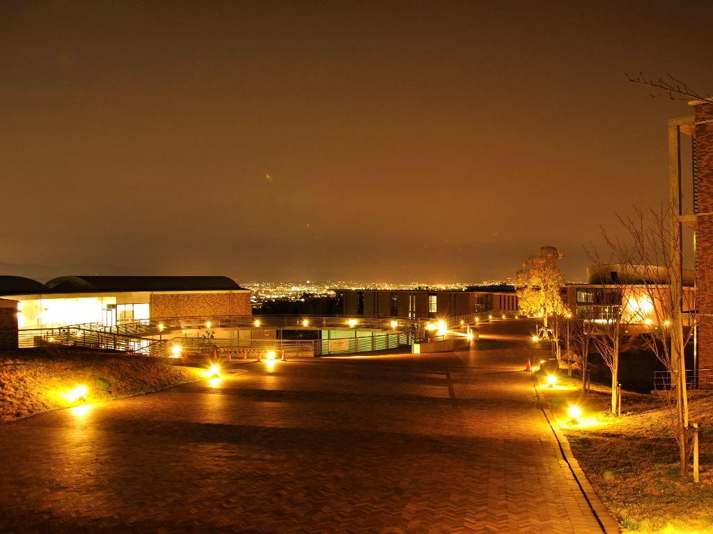 桂キャンパス