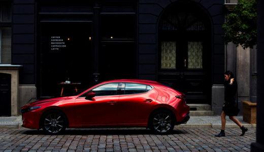 新型Mazda3ことアクセラの日本発売日は2019年5月頃と予想!