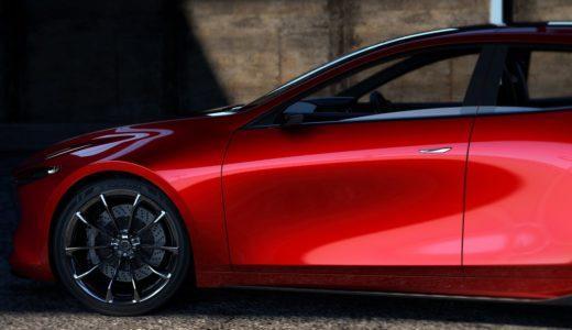 マツダ新型アクセラのフルモデルチェンジ後のデザインを比較し評価!