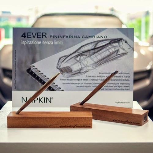 車好きへのプレゼント フォーエバーピニンファリーナカンビアーノ