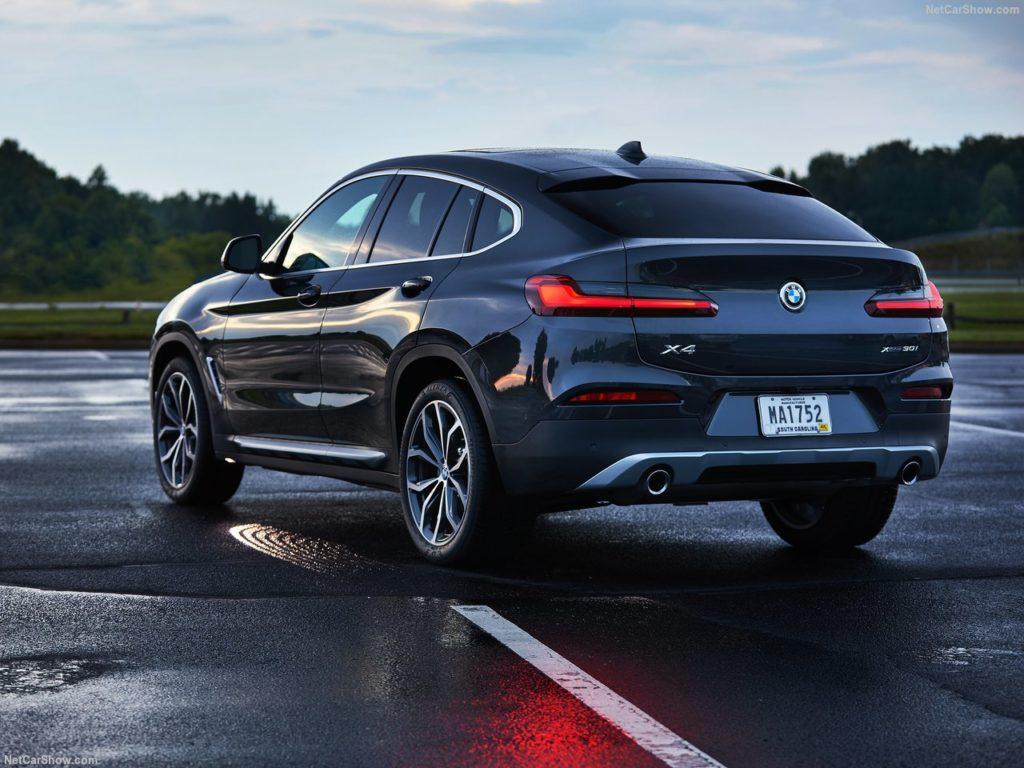 BMW X4シリーズ