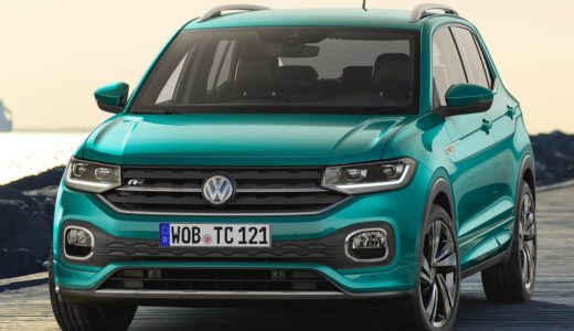 VW新型Tクロスとポロとの違いを比較!内装やサイズや価格などスペックもほぼ同じ?