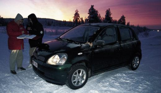 走行距離が10万キロ超えの車は売る時査定に響く?廃車にするのは待った!