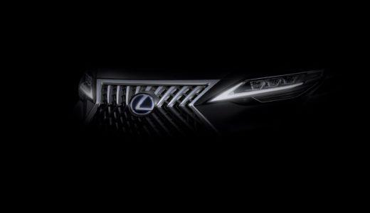 新型レクサスLMの最新情報!初のミニバンは日本で売れるのか??