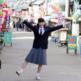 「半分青い」商店街のロケ地岐阜県岩村町を車で観光!ランチ情報等!